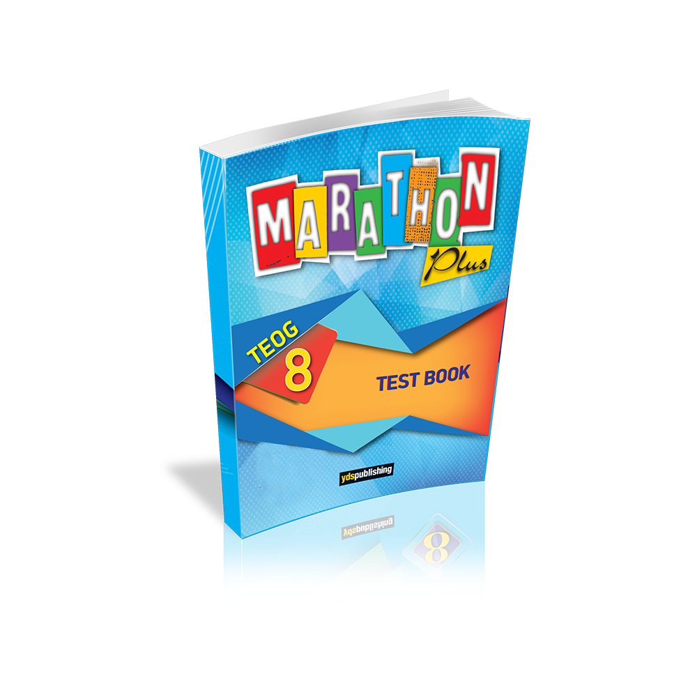 Marathon Plus 8 Test Book
