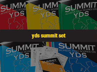 YDS Summit Set
