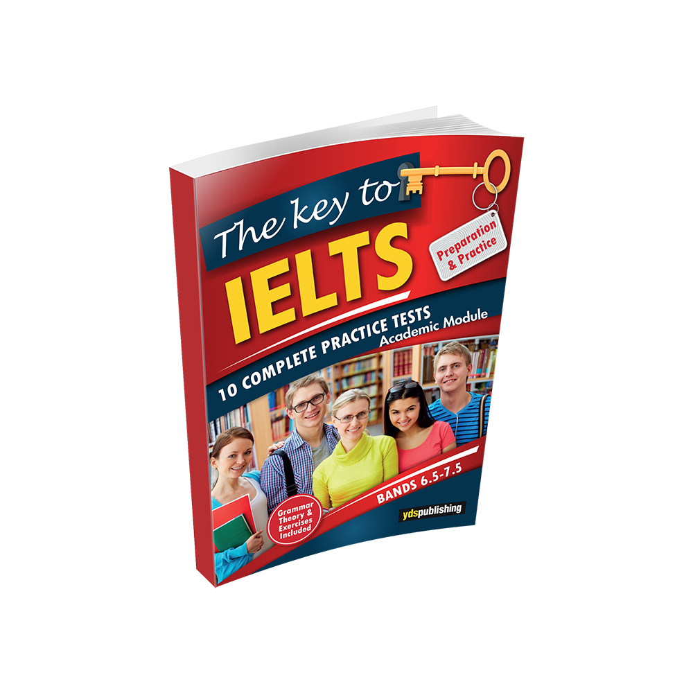 The Key to IELTS