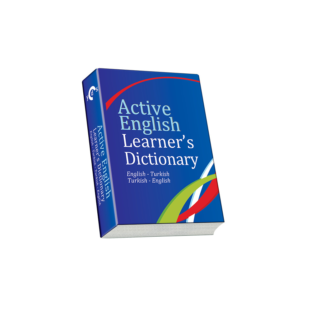 Active English Learner's Dictionary