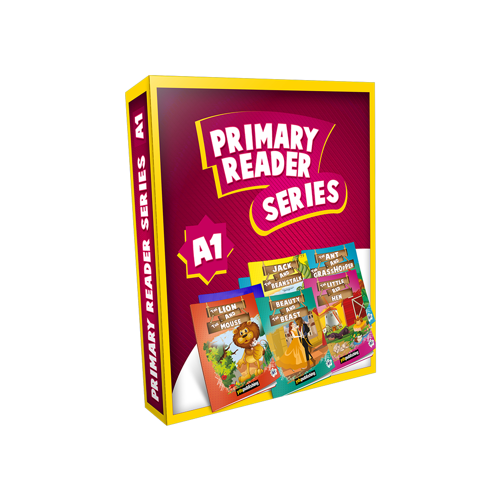 Primary Reader Series A1