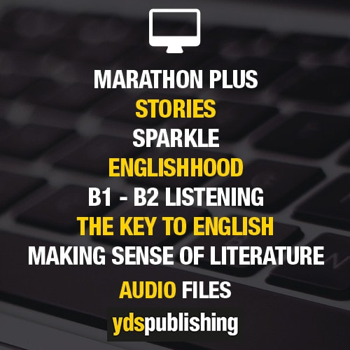YDS Publishing Ses Dosyaları - Audio Files